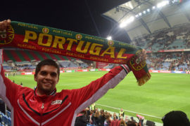 portugal soccer tour